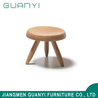 Modern Style Soild Wood Home Furniture Living Room Small Stool