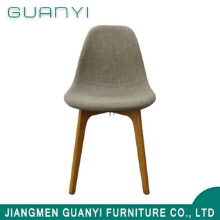 China Supplier Home Furniture with Wood Leg Dining Chair