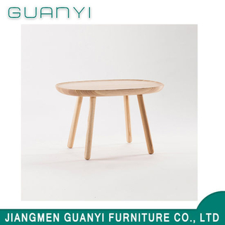 2019 Modern New Wooden Furniture Restaurant Side Table