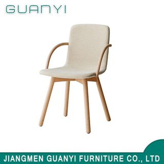Nordic Style Furniture Solid Wood Dining Chair