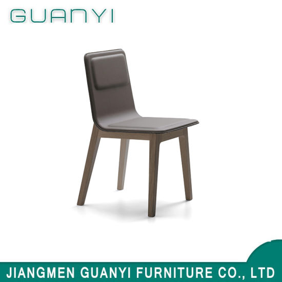 Hot Sales Ash Wood Restauranr Furniture Dining Chair