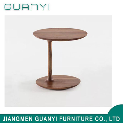 2019 Modern Wooden Furniture Hotel Side Table