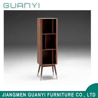 2019 Modern Wooden Furniture New Bedroom Bookcase