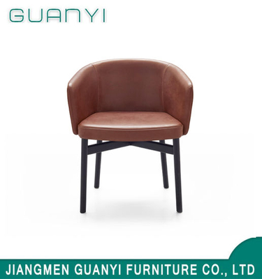 Modern Ash Wood Hotel Furniure Dining Chair