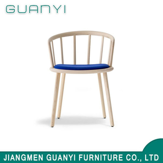 2019 Modern Wooden Restaurant Hotel Furniture Dining Chair