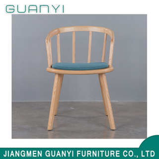 2019 New Solid Wooden Nordic Furniture Dining Chair