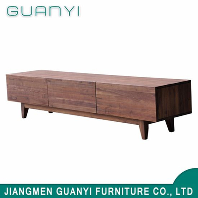 Hot Sale Wooden Design Living Room Furniture TV Table Board